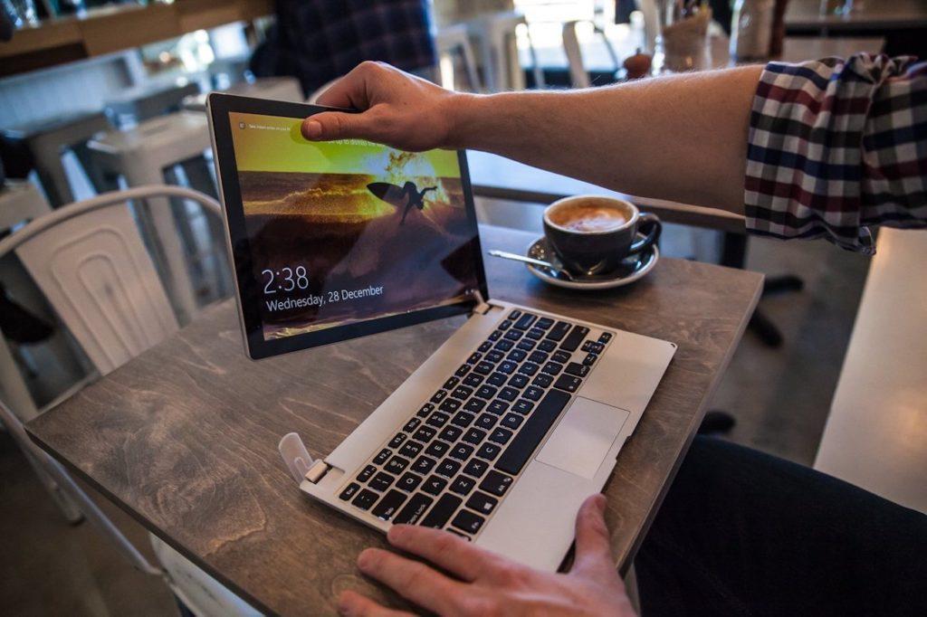Brydge+12.3+Modular+Surface+Keyboard
