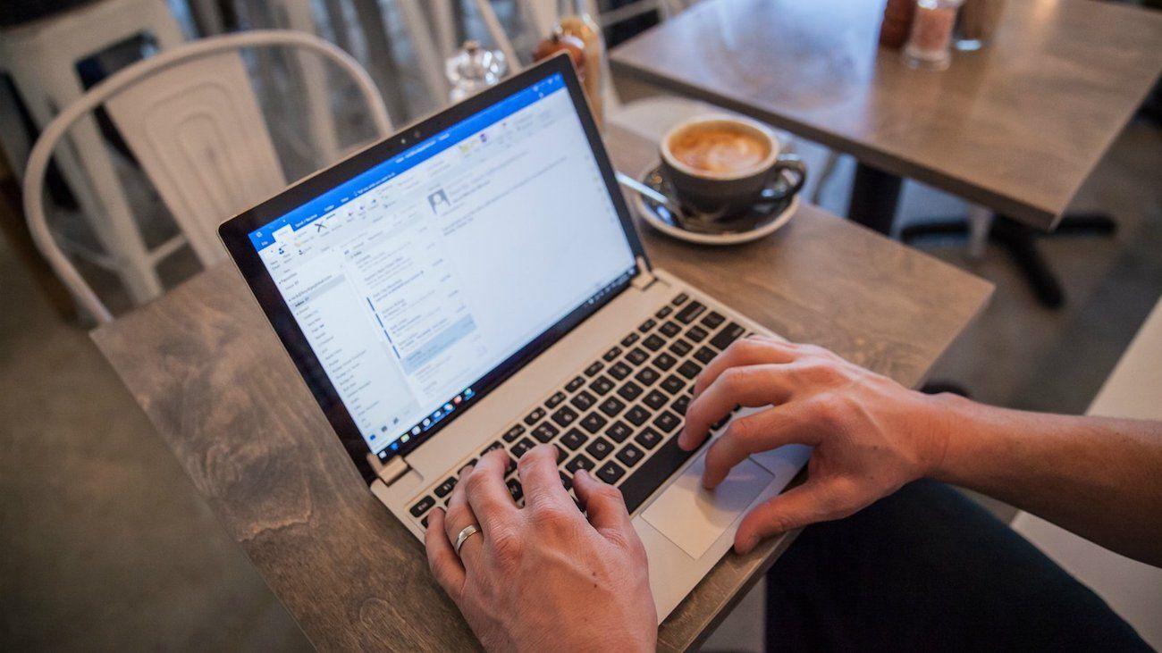 Brydge 12.3 Modular Surface Keyboard