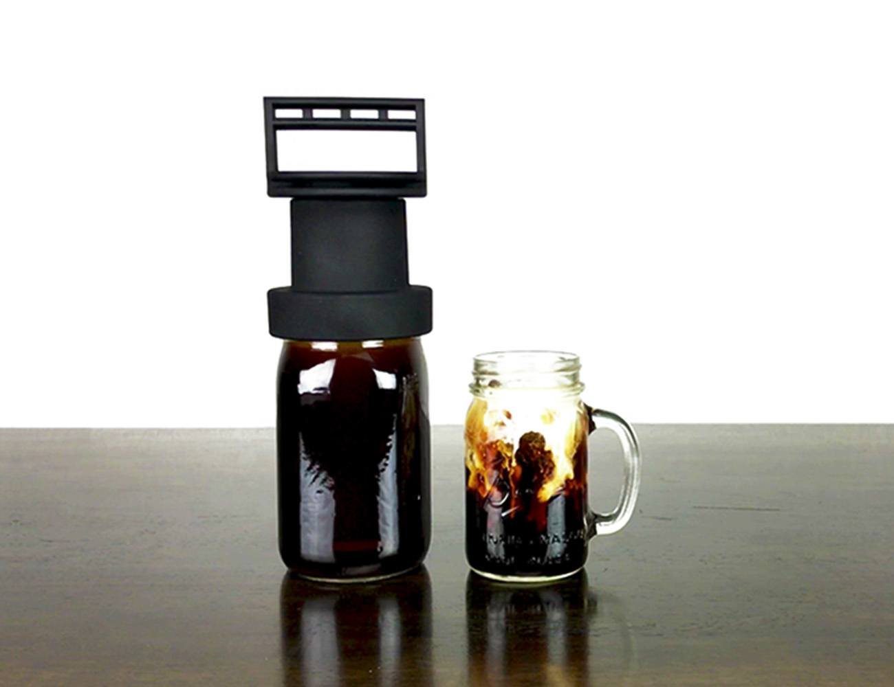 Cub 15 Minute Cold Brew Coffee System Gadget Flow