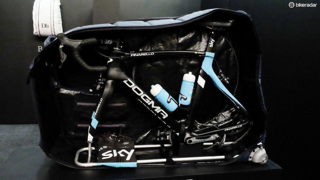 Douchebags Tour Bike Bag