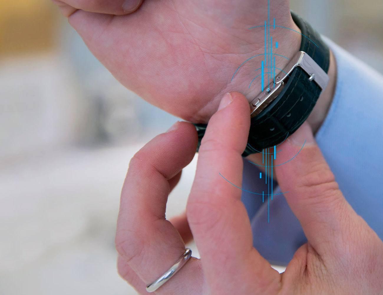 E-Strap Smart Strap by MMT