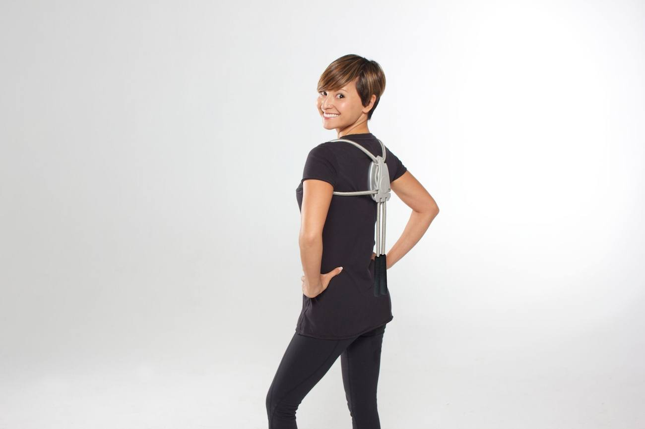 ERGO Instant Posture Transformer