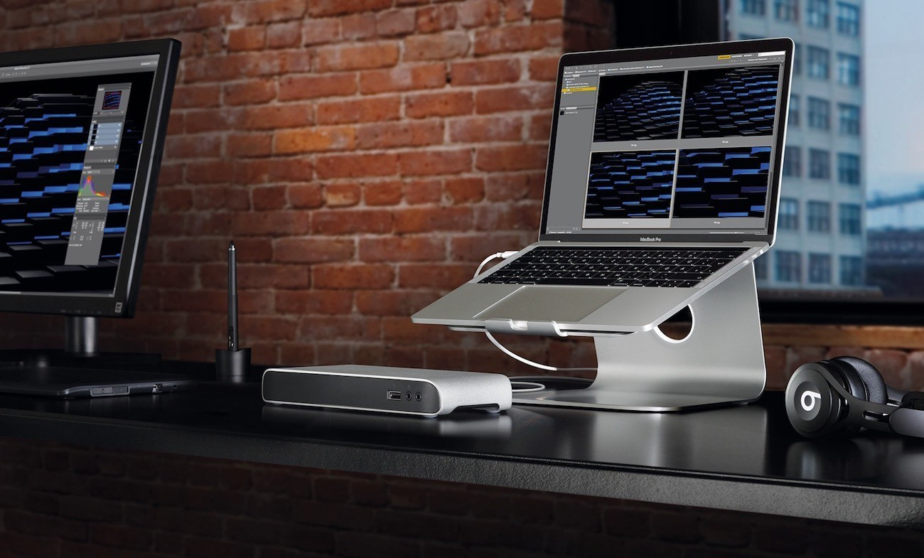 Elgato Thunderbolt 3 Laptop Dock