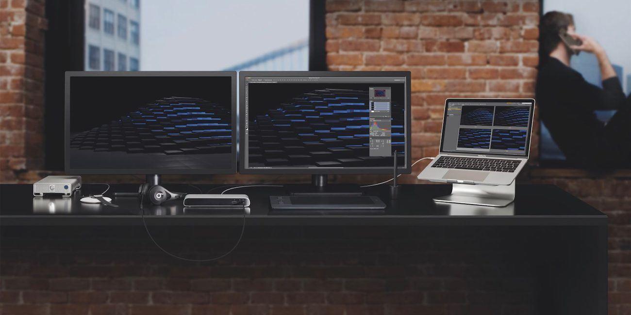 Elgato Thunderbolt 3 Laptop Dock