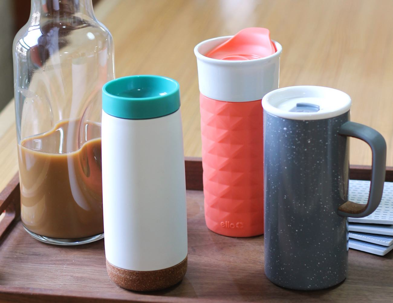 Ello+Cole+Vacuum+Travel+Mug