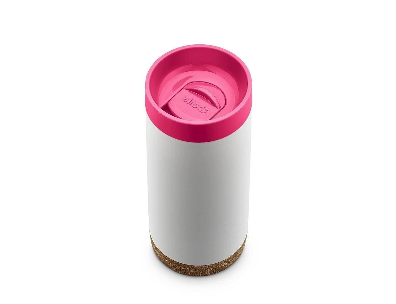 Ello Cole Vacuum Travel Mug