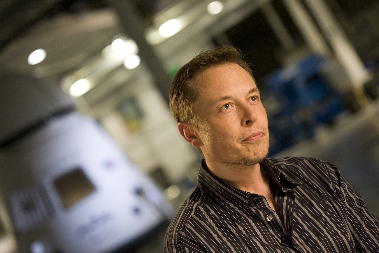 Elon Musk Neurolink
