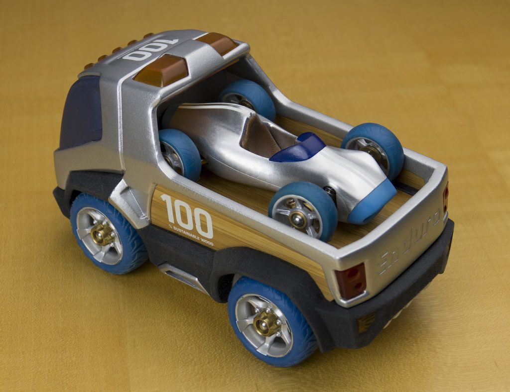 Enduro Tough Toy Cars Look And Handle Like Real Vehicles Gadget Flow