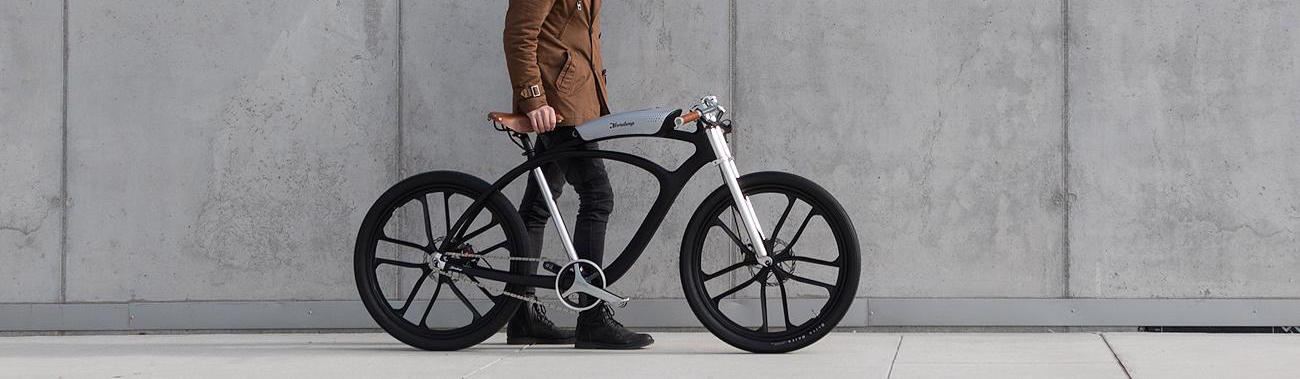 7 Brilliant Electric Bikes To Boost Your Cycling