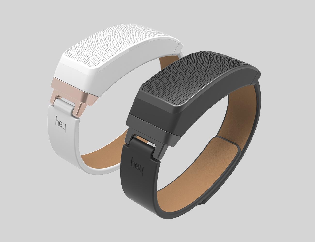 HEY Smart Haptic Bracelet