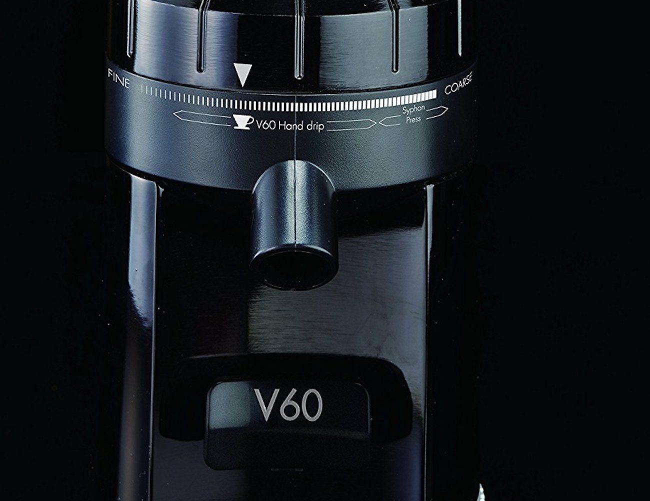 Hario V60 Electric Coffee Bean Grinder