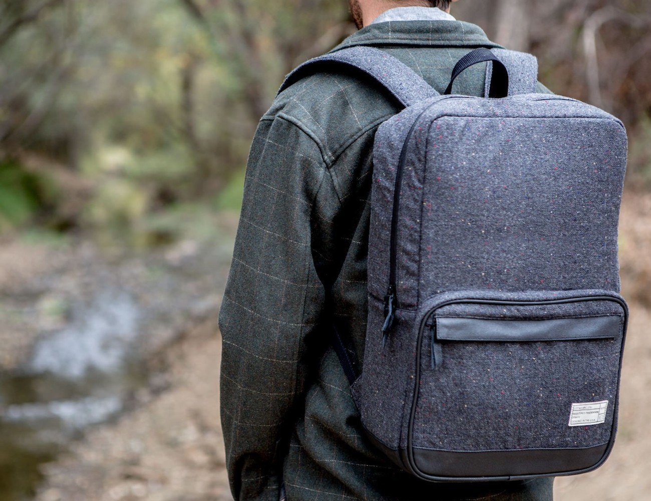 Hex Origin 17L Backpack