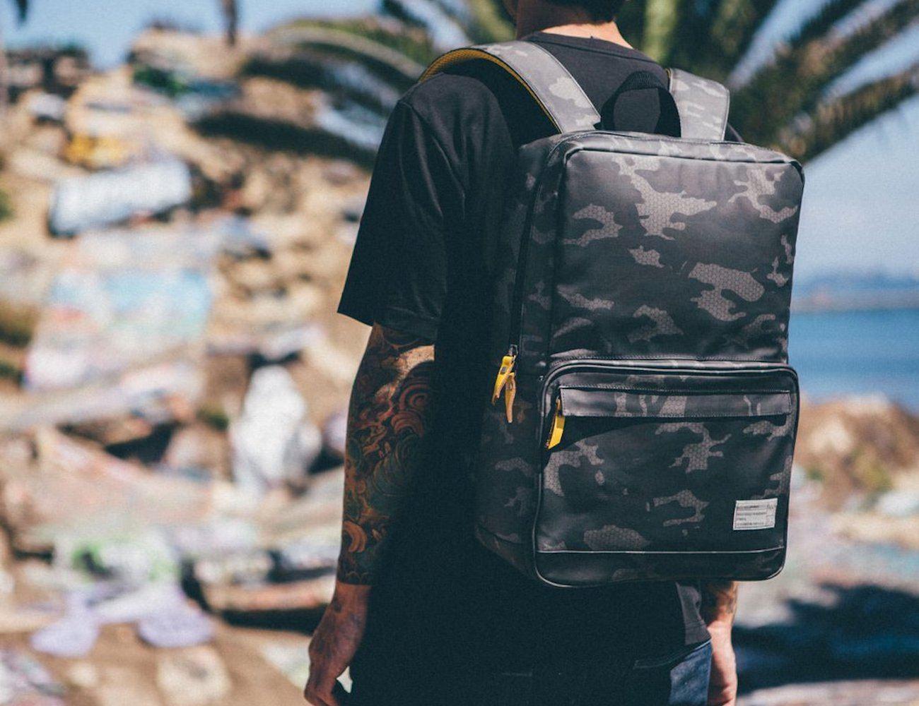 Hex Origin 17L Backpack