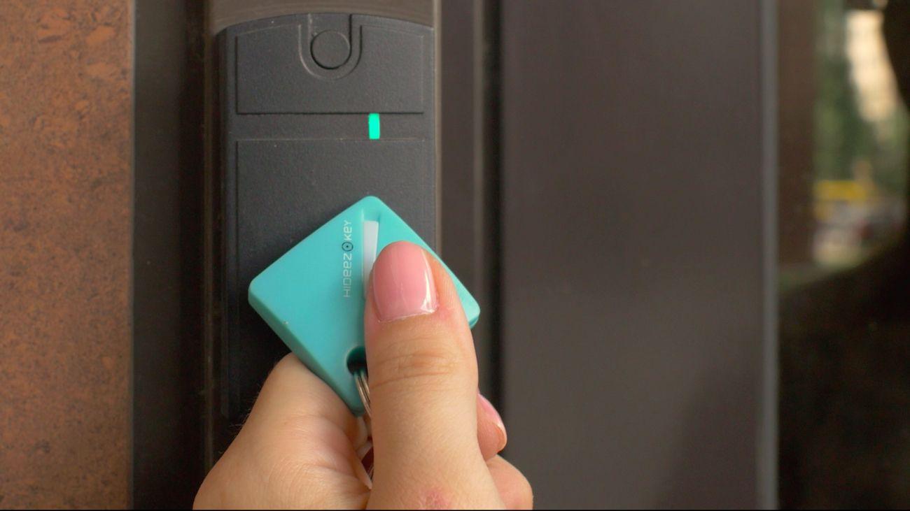 Hideez Secure Digital Key