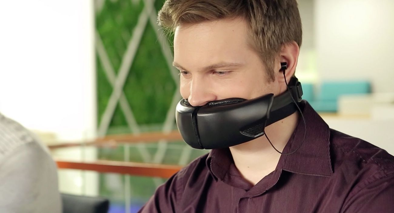 Hushme Personal Acoustic Device