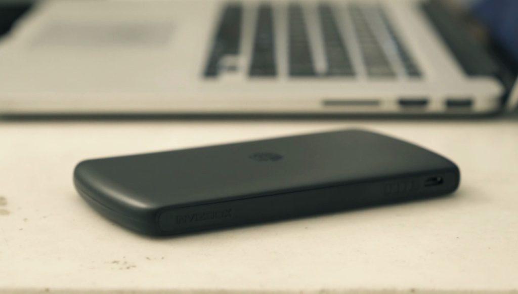 InvizBox Go Portable VPN Device Provides On the Go Security