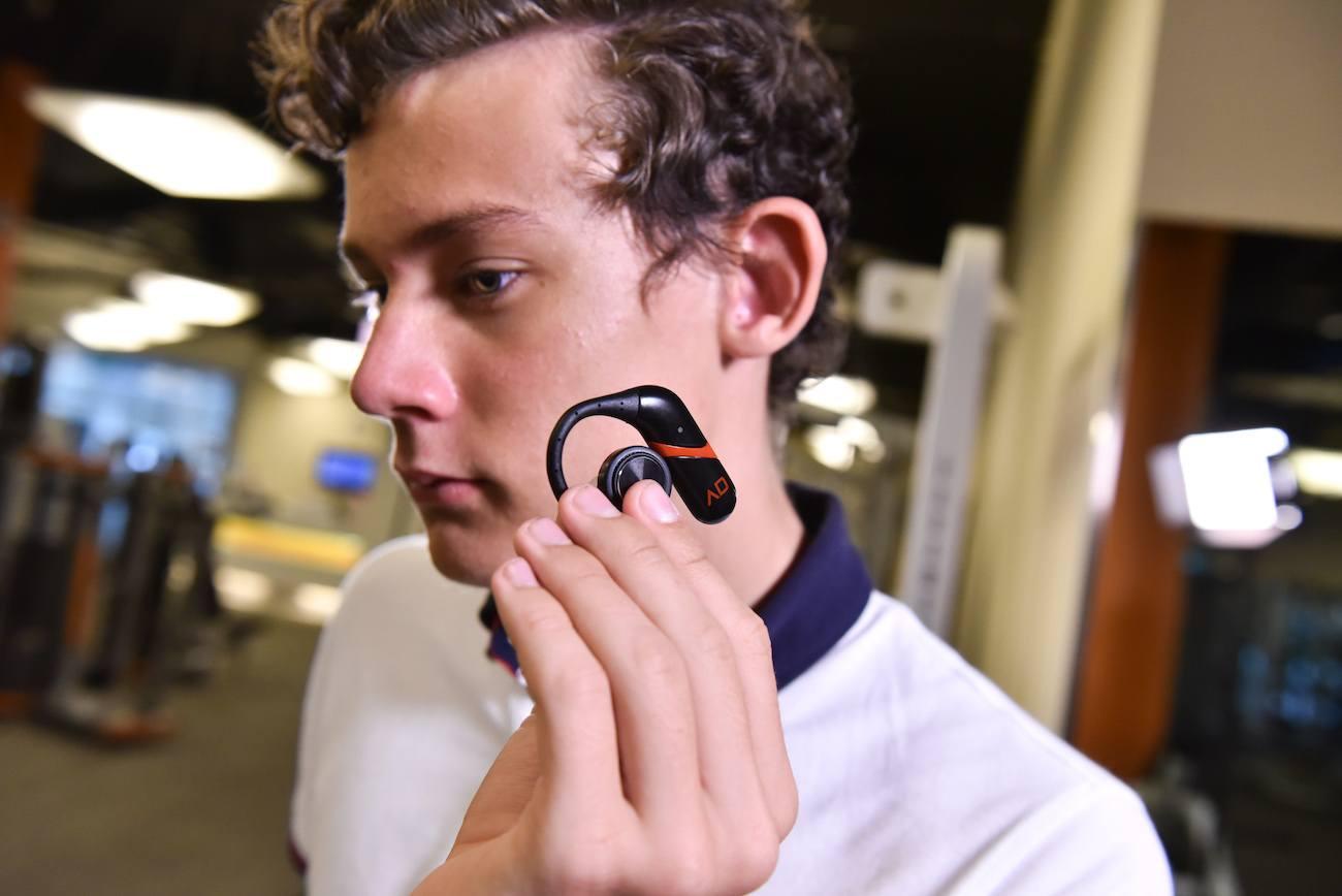 JAAP Secure Wireless Earphones