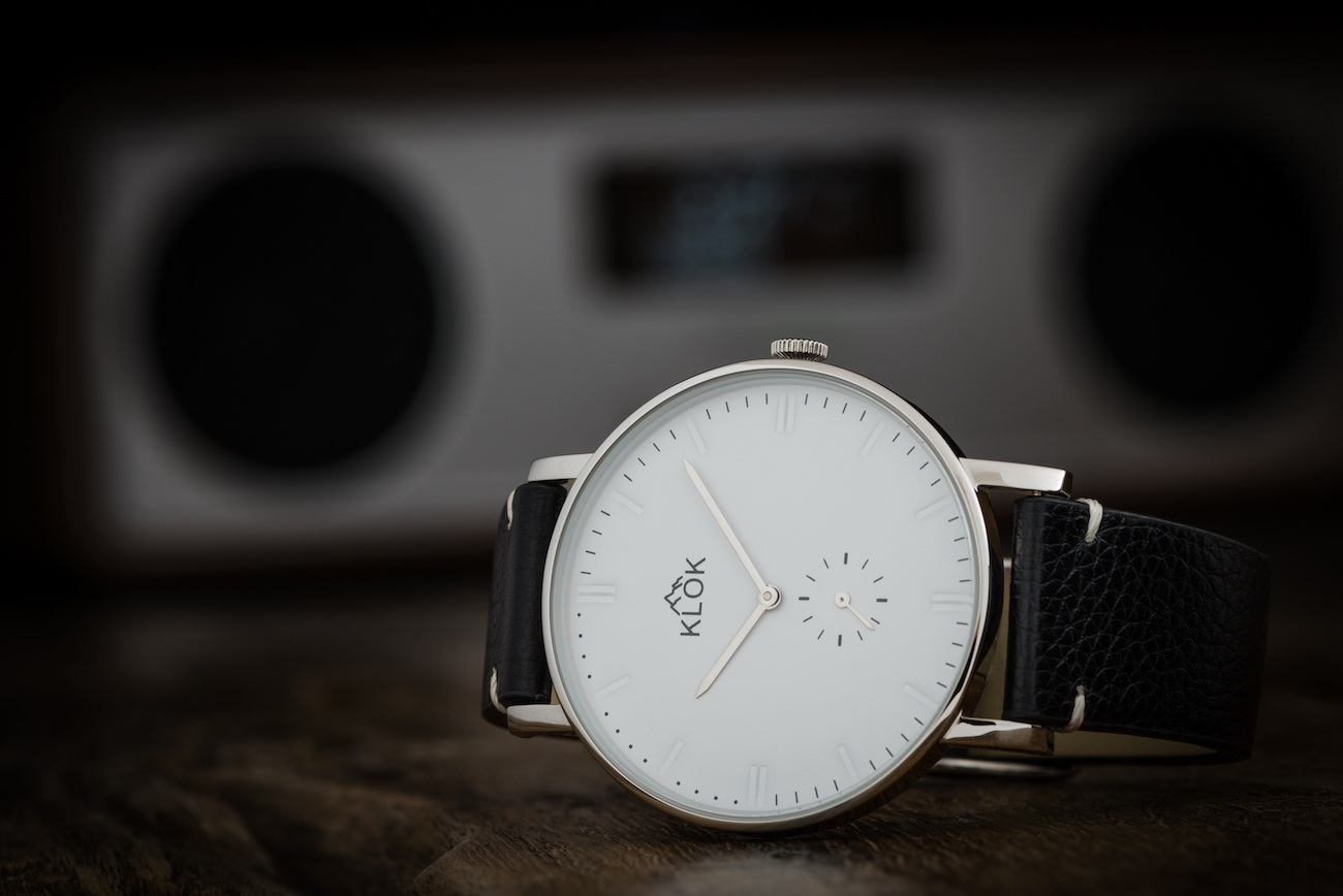 KLOK+High-Quality+Contemporary+Watches