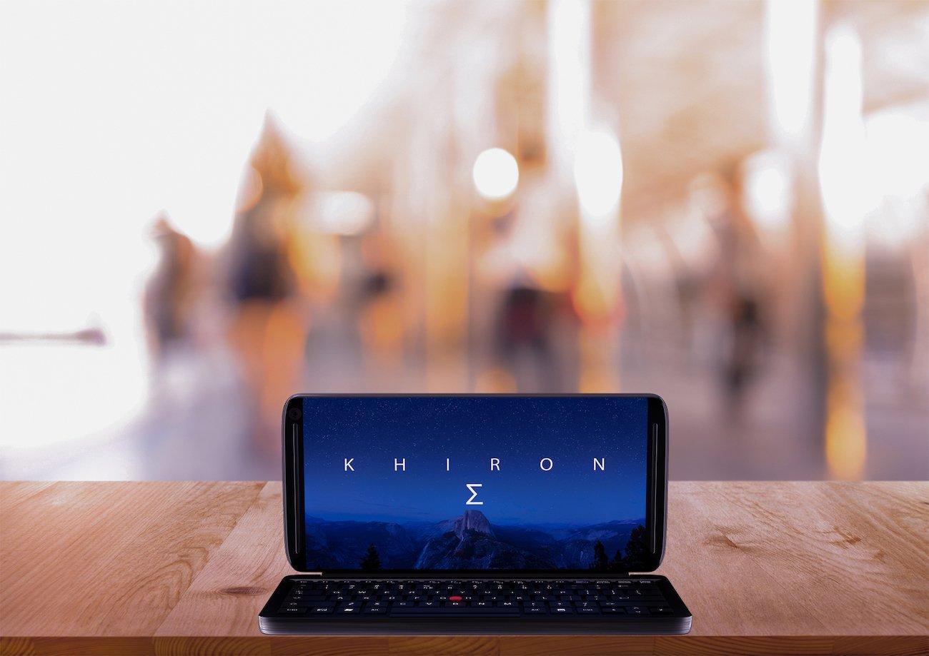 KS-PRO Ultra Mobile Snapdragon PC