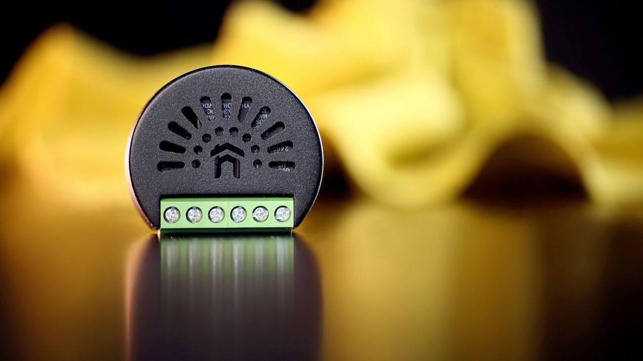 Kancy Smart Wi-Fi Tiny Switch