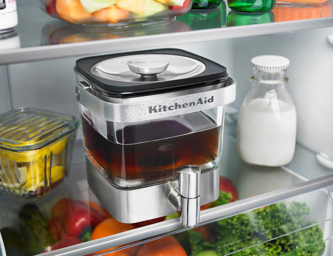 KitchenAid Cold Brew Coffee Maker » Gadget Flow
