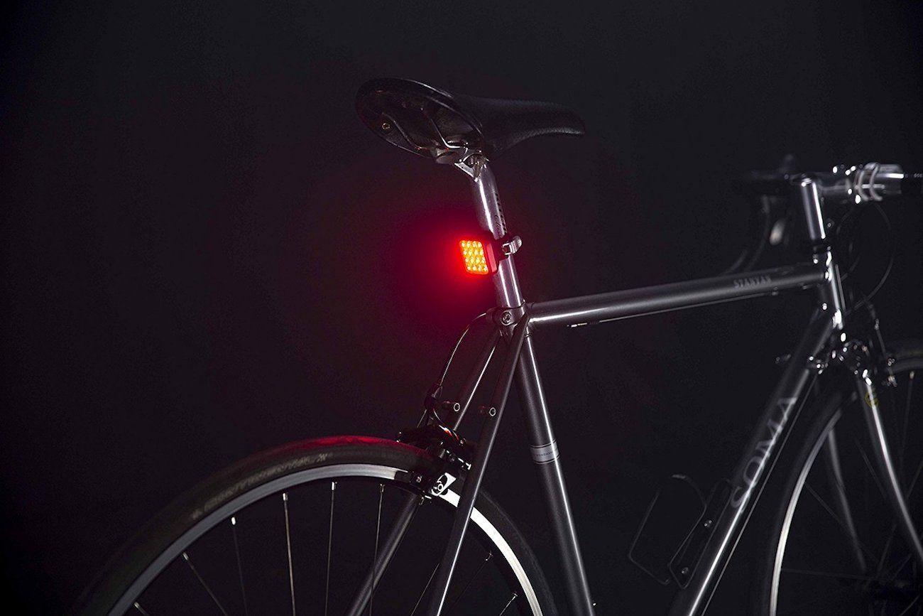 Knog Blinder Mob Mr Chips Bike Light