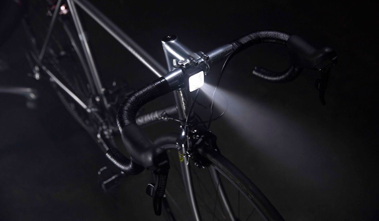 knog blinder mob mr chips bike light gadget flow. Black Bedroom Furniture Sets. Home Design Ideas