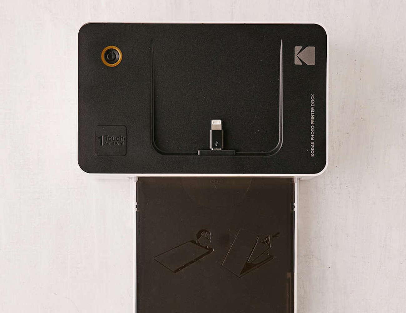 Kodak Instant Smartphone Photo Printer