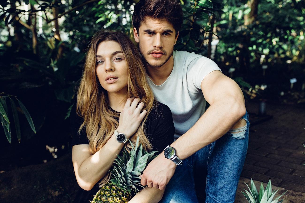 LIAN & MÉZ Handmade Sustainable Watches