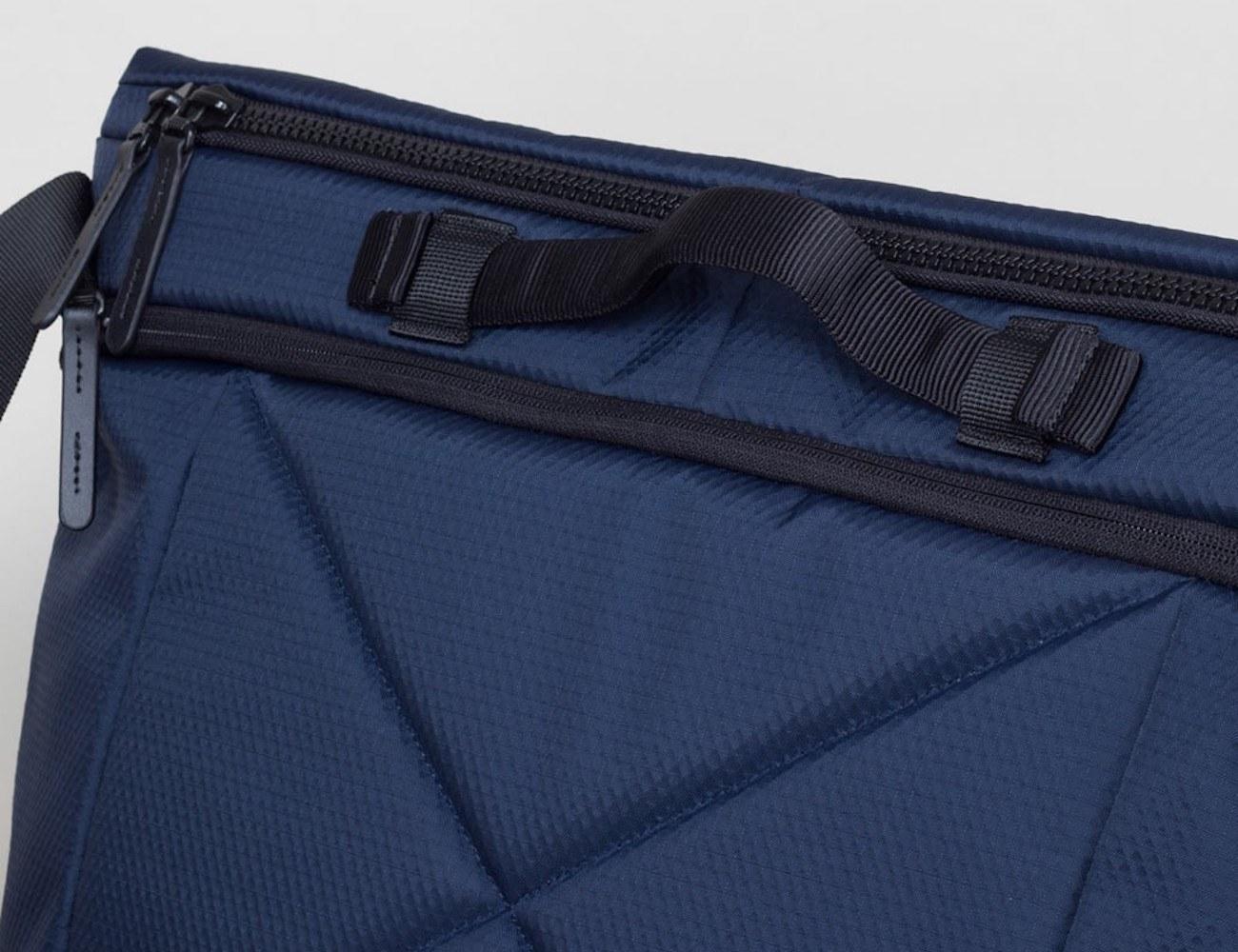 Lexdray Mumbai Messenger Bag