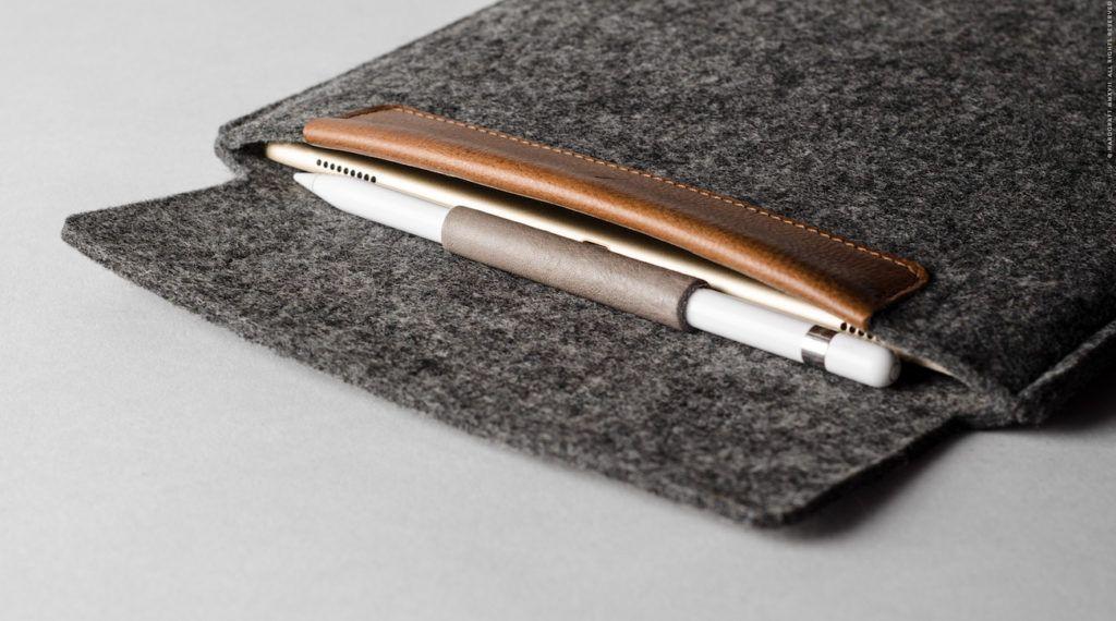 Loop+Wool+iPad+Pro+Sleeve