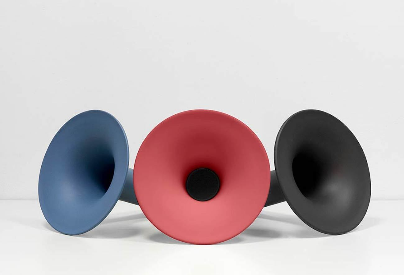 Luciano Ceramic Bluetooth Speaker