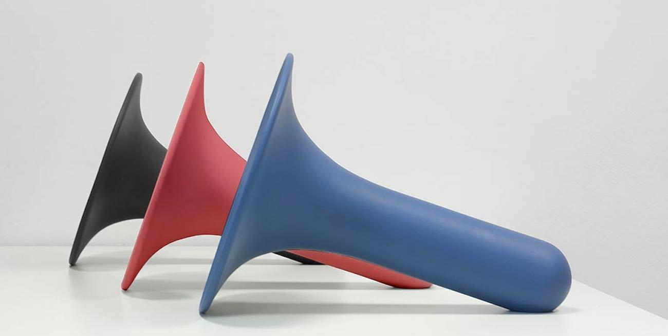 Luciano Ceramic Bluetooth Speaker
