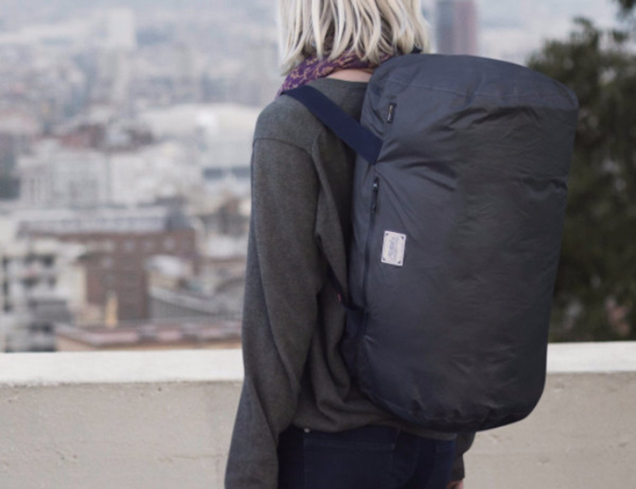Matador Transit30 Packable Duffle Bag