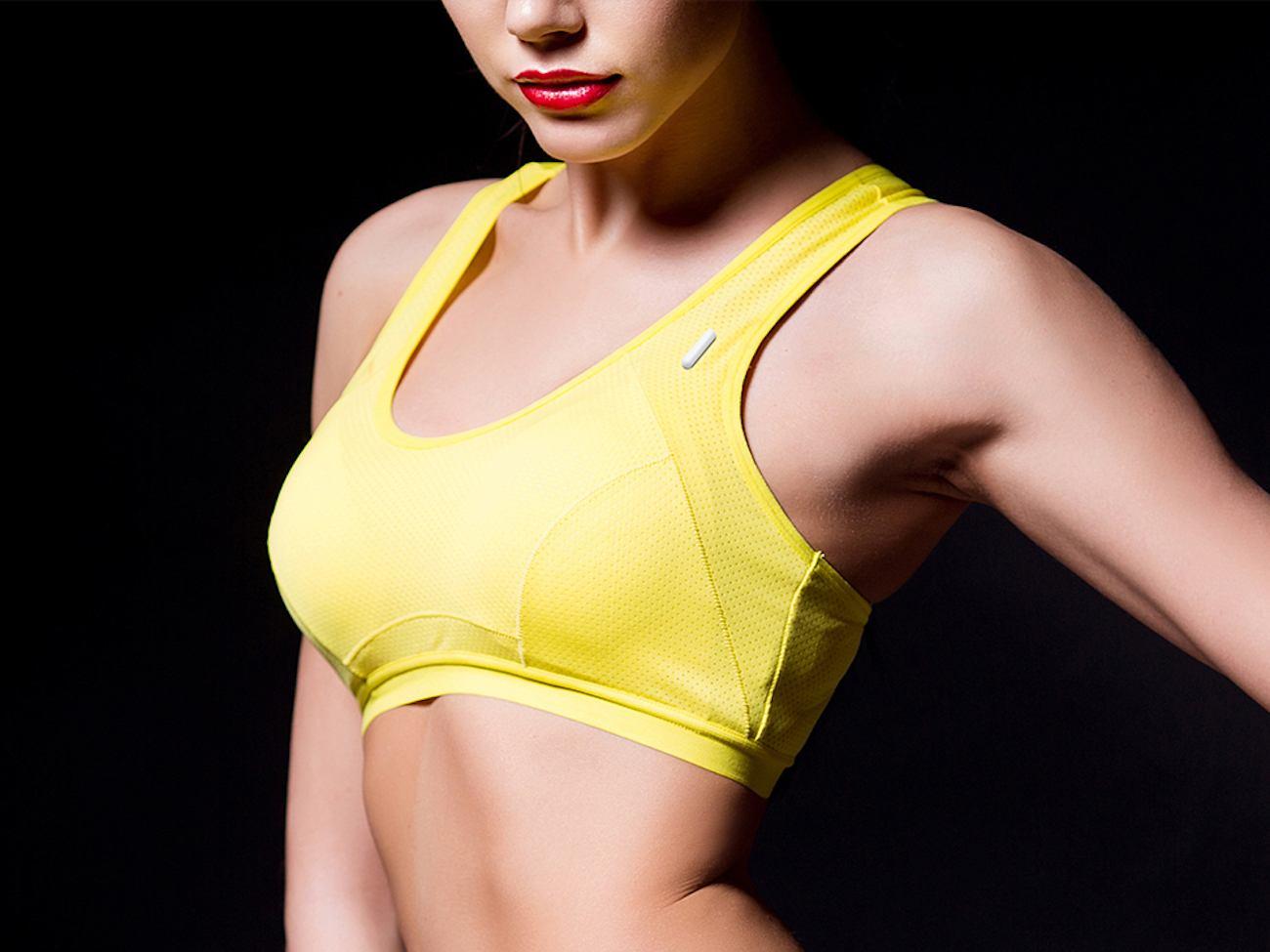Mevics Wearable Posture Tracker