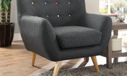 Here are the best chairs for work and play in 2019 - Modway Remark Modern Armchair