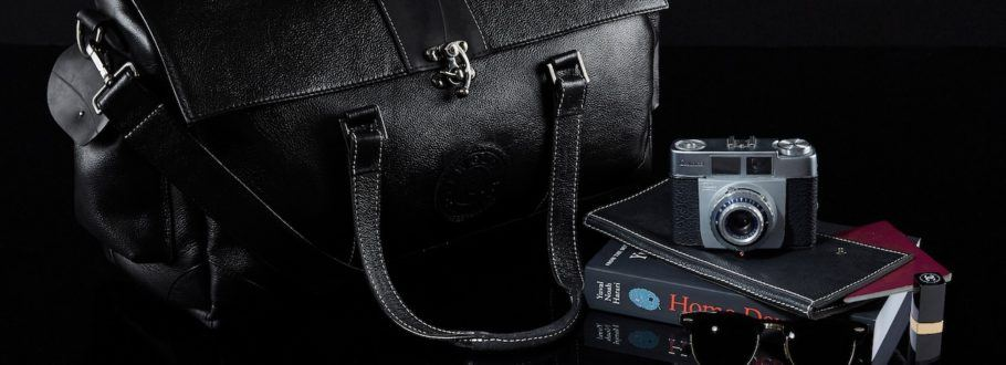 New Globe Traveller Ethical Bags Offer Sustainable Luxury