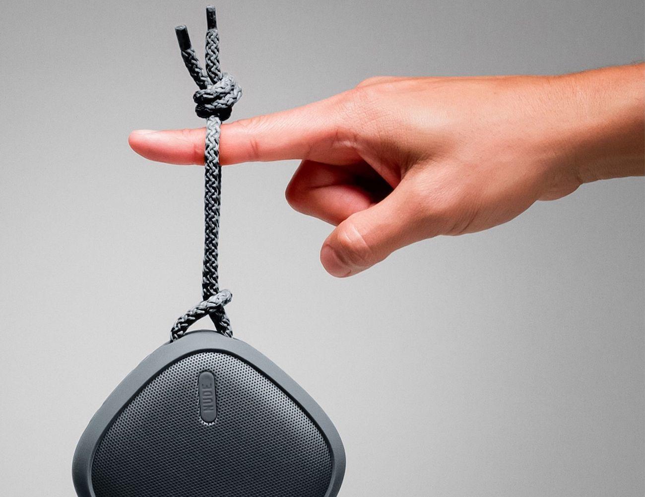 NudeAudio Move M Portable Speaker