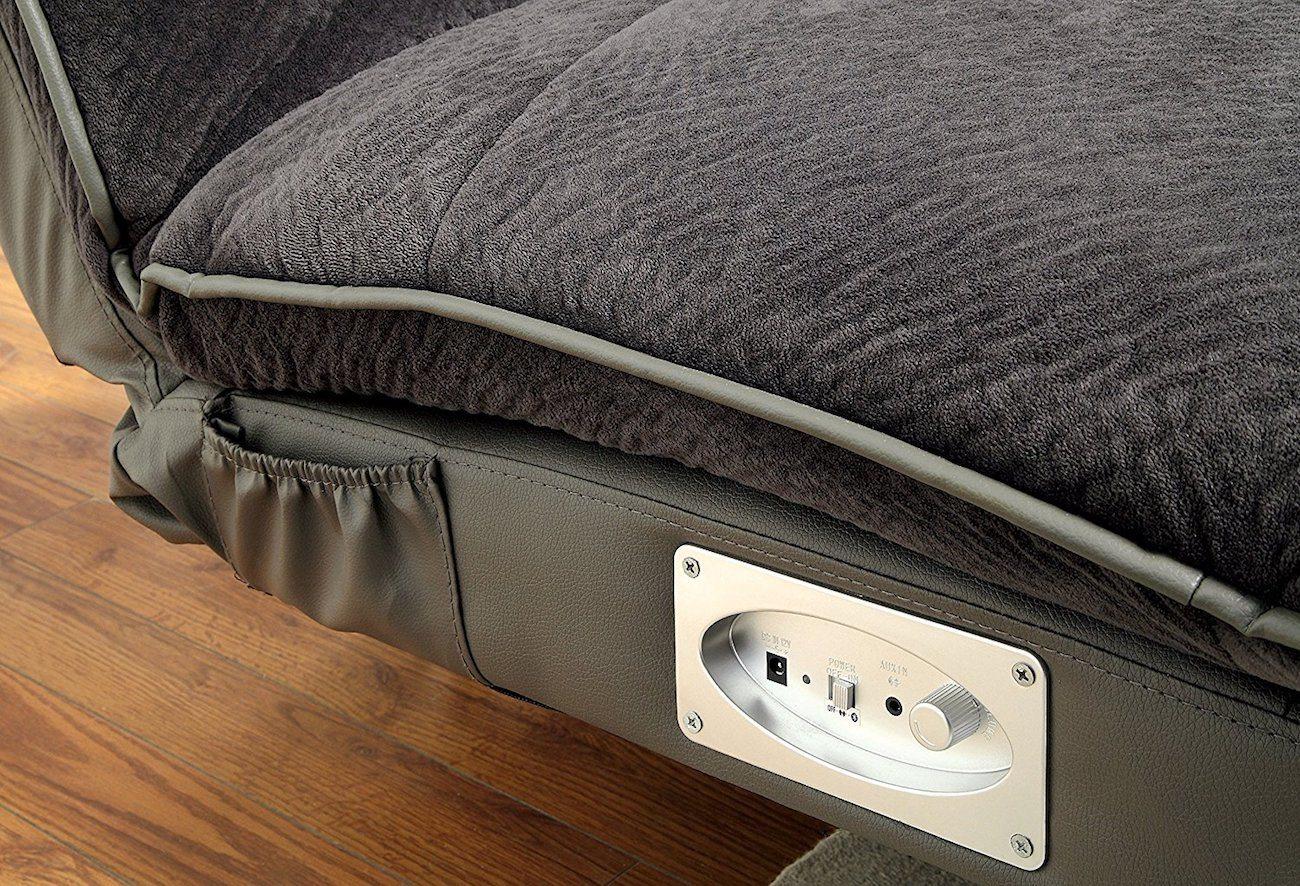 Nuvia Bluetooth Speaker Futon