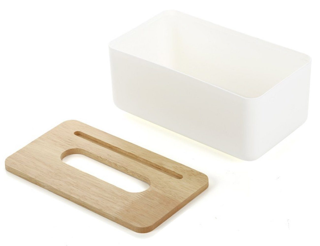Olpchee Tissue Box Smartphone Dock