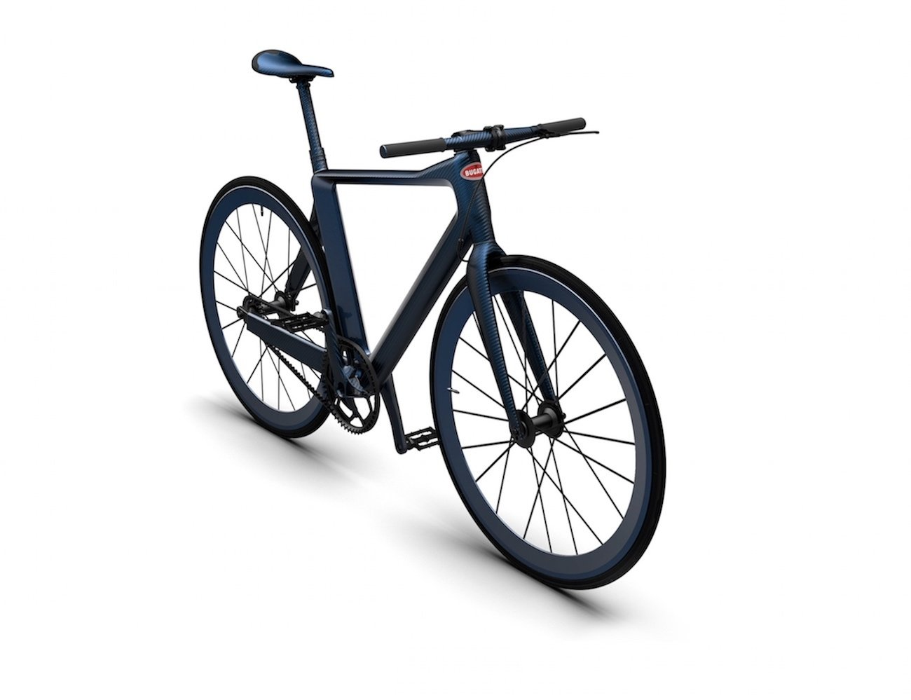 PG Bugatti Urban Bike
