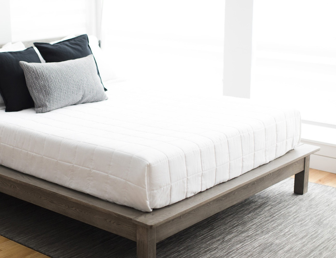 PONS Advanced Bed System