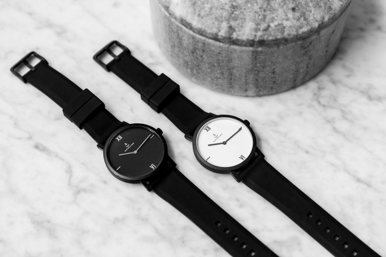 PURE+Minimal+Watch+By+Kapten+%26amp%3B+Son