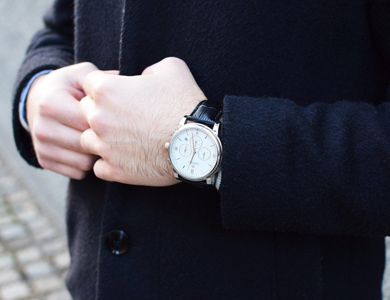 Parlieri Affordable Premium Watches