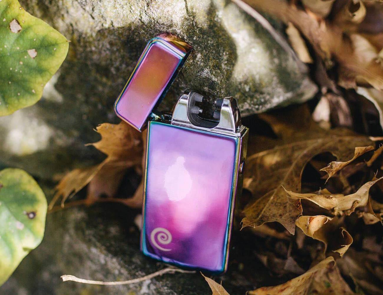 Plazmatic X Flameless Lighter
