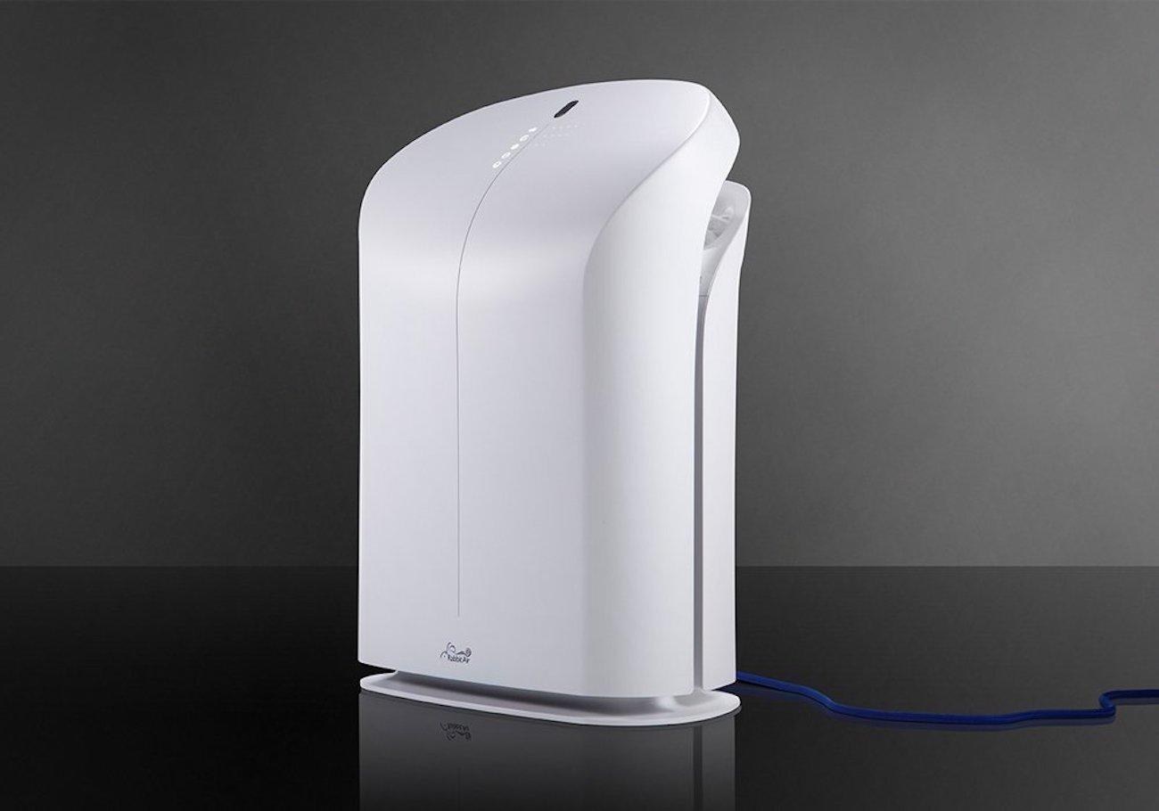 Rabbit Air Biogs 2 0 Ultra Quiet Air Purifier 187 Gadget Flow