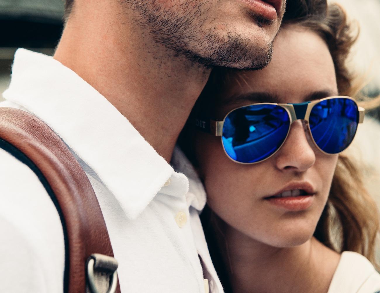 Red+Barron+Edition+Flexible+Sunglasses