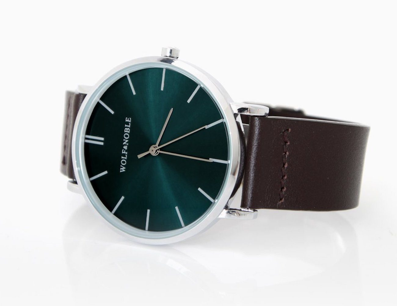 Richmond Green Edition Quartz Watch