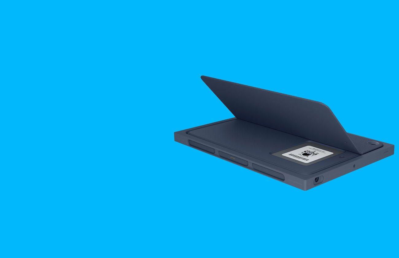Rugged Combo iPad Keyboard Stand