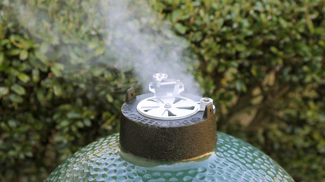 SMOBOT Robotic Smoker Grill Controller